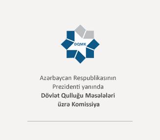 Azərbaycan Respublikasının Prezidenti yanında Dövlət Qulluğu Məsələləri üzrə Komissiya